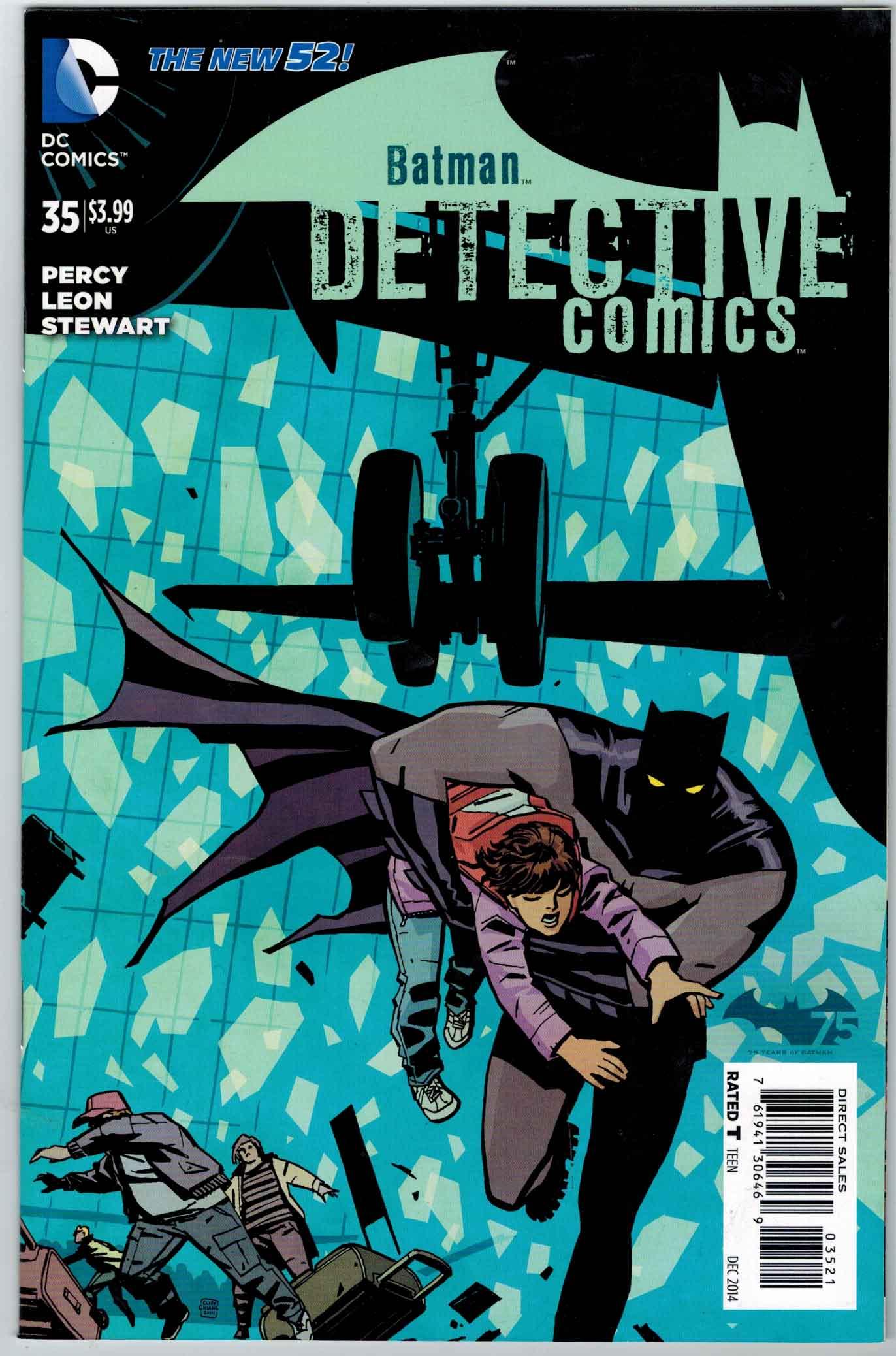 The New 52 | DC Database | FANDOM powered by Wikia