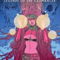 BOD: Legends of Geomancer